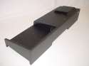 2008-2013 Chevy Crew Cab Ported single 10'' or 12''Sub Box