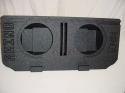 2002-15 Chevy Avalanche or Cadillac EXT Poly Slot Ported 2-15''