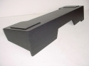 2007 Up Chevy/Gmc Extended Cab Pro Poly Sub Box 2X12