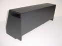 2007 and up Chevy Tahoe Poly Sub Box 2X12
